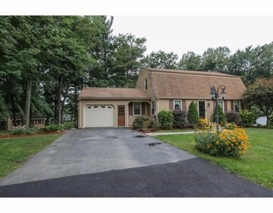 33 Chase Rd, Marlborough, MA 01752 - #: 72392901