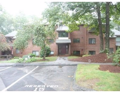 12 Highwood Dr UNIT 12, Franklin, MA 02038 - #: 72392907