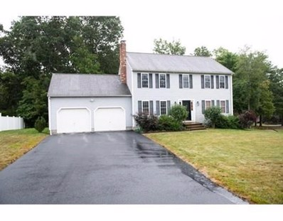 45 Broad St, Plainville, MA 02762 - #: 72392910