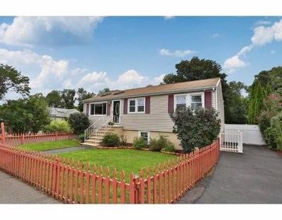 4 Lake Ave, Saugus, MA 01906 - #: 72392980