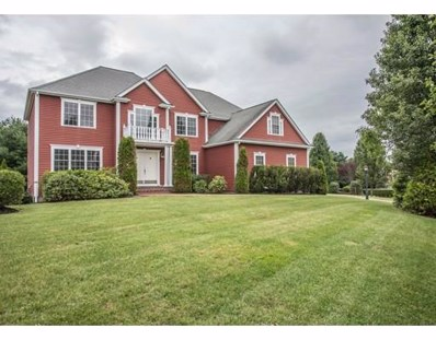 22 Concerto Ct., Easton, MA 02356 - #: 72393007