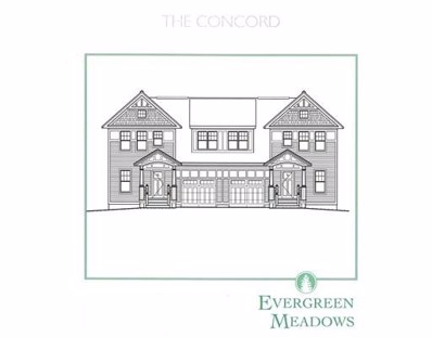 59 Evergreen Avenue UNIT LOT 13, Bedford, MA 01730 - #: 72393008