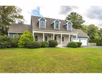 12 Stonefield Court, North Attleboro, MA 02760 - #: 72393009