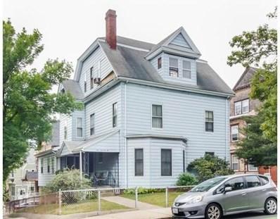 172 Summer Street, Somerville, MA 02143 - #: 72393010