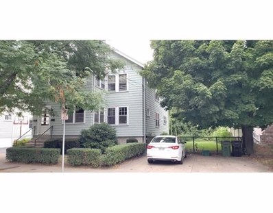 5-7 Oak St, Watertown, MA 02472 - #: 72393025