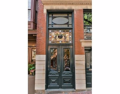 18 Hancock Street UNIT 2, Boston, MA 02114 - #: 72393027