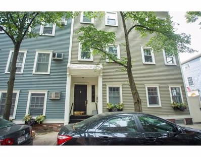 36 Washington Street UNIT 2A, Boston, MA 02129 - #: 72393036