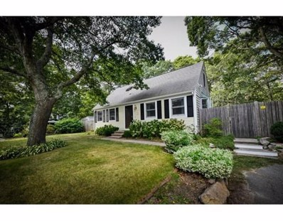 563 Old Strawberry Hill Rd, Barnstable, MA 02632 - #: 72393071