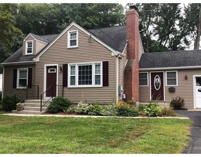 27 Houston Road, West Springfield, MA 01089 - #: 72393092