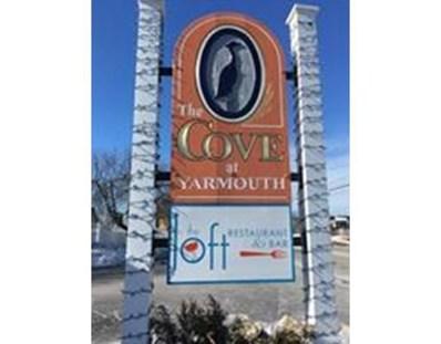 183 Main UNIT 160, Yarmouth, MA 02673 - #: 72393102