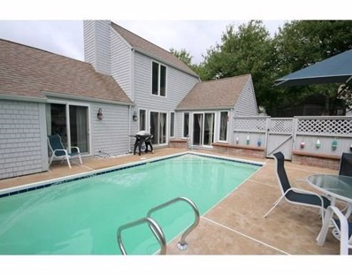 100 Mid-Iron Way UNIT 7012, Mashpee, MA 02649 - #: 72393105