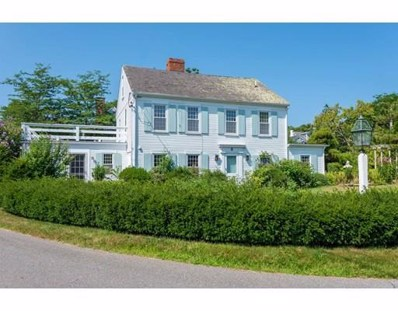 8 Atwood Circle, Edgartown, MA 02539 - #: 72393125
