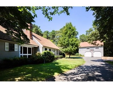 151 Run Hill Rd, Brewster, MA 02631 - #: 72393128