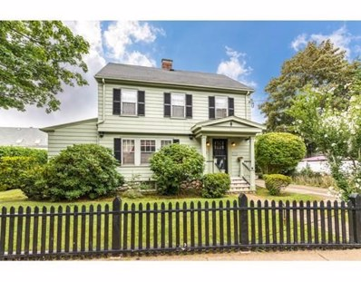 290 W Foster St, Melrose, MA 02176 - #: 72393154