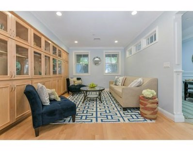 26 Yarmouth St UNIT 1, Boston, MA 02116 - #: 72393179
