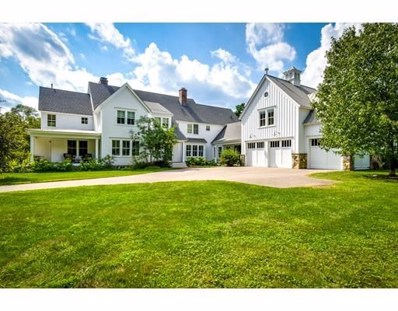 19 Miller Hill Rd, Dover, MA 02030 - #: 72393201