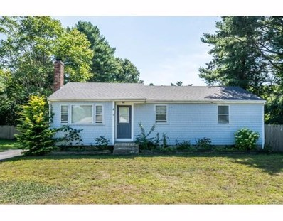 16 Summer St, Wareham, MA 02571 - #: 72393221