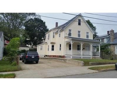 13 Sylvan Street, Worcester, MA 01603 - #: 72393231