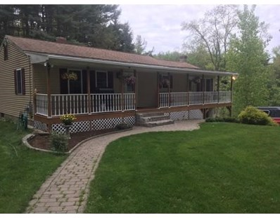 7 Country Ln, Wilbraham, MA 01095 - #: 72393255