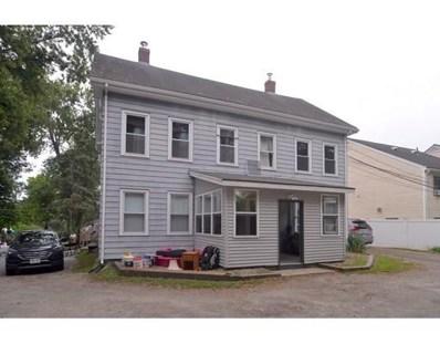 1567 Concord St, Framingham, MA 01701 - #: 72393268