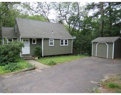 1 Hunter Ave, Norfolk, MA 02056 - #: 72393275