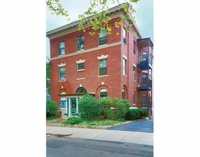 7 Beals St UNIT 1, Brookline, MA 02446 - #: 72393285