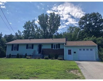 20 Temple St, West Boylston, MA 01583 - #: 72393294