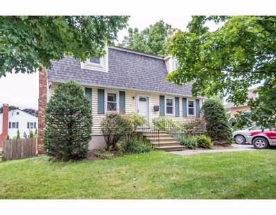 10 Maurice St, Haverhill, MA 01832 - #: 72393301