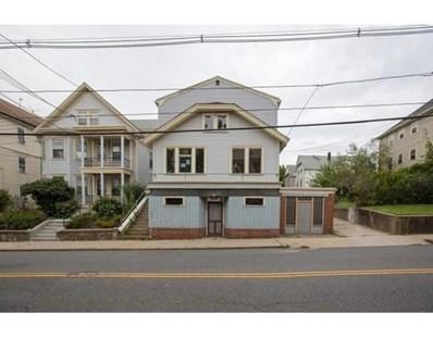 188 Admiral St, Providence, RI 02908 - #: 72393315