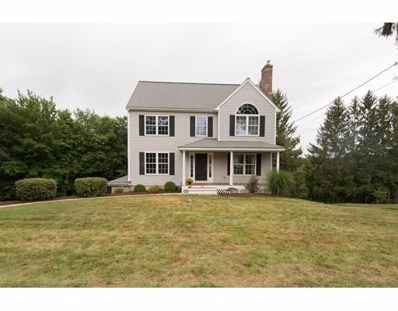 473 High Street, North Attleboro, MA 02760 - #: 72393324