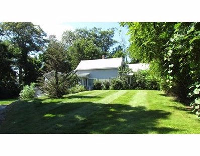 737 Grove St, Worcester, MA 01605 - #: 72393331