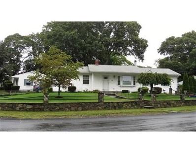 39 Holly Tree Lane, New Bedford, MA 02745 - #: 72393336