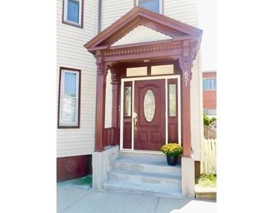 651 Bennington Street, Boston, MA 02128 - #: 72393375