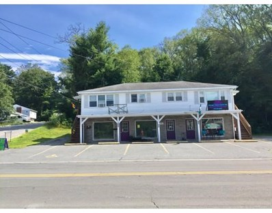 155 Main St, Grafton, MA 01560 - #: 72393396