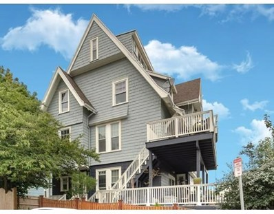 51 Sawyer Ave UNIT 3, Boston, MA 02125 - #: 72393397