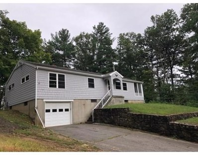 13 Gardner Ave, Sturbridge, MA 01566 - #: 72393409