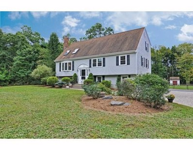 243 Bridge Street, Raynham, MA 02767 - #: 72393435