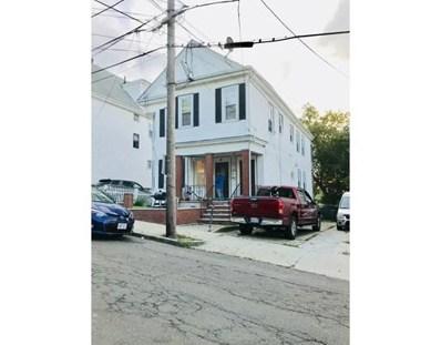 18 Highland Street, Revere, MA 02151 - #: 72393463
