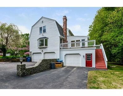 38 Ridge Road, Norfolk, MA 02056 - #: 72393474