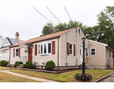 83 Northway Dr, Springfield, MA 01119 - #: 72393479
