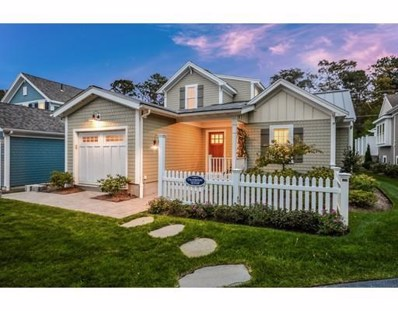 31 Cottage Lane, Mashpee, MA 02649 - #: 72393486