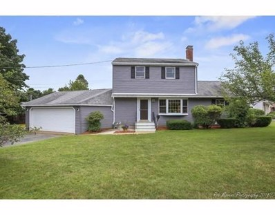 7 Appletree Road, Danvers, MA 01923 - #: 72393495