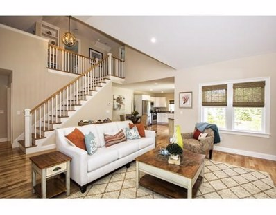 24 Cottage Lane, Mashpee, MA 02649 - #: 72393502