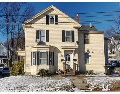 227 Lincoln St, Marlborough, MA 01752 - #: 72393506
