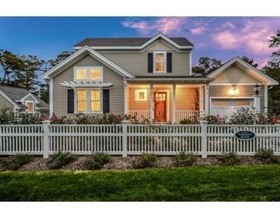 47 Cottage Lane, Mashpee, MA 02649 - #: 72393535
