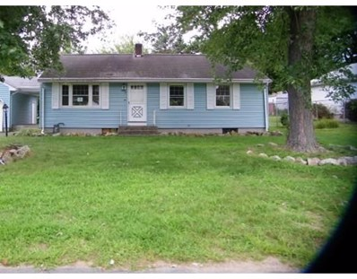 82 Meadowlark Ln, Springfield, MA 01119 - #: 72393584