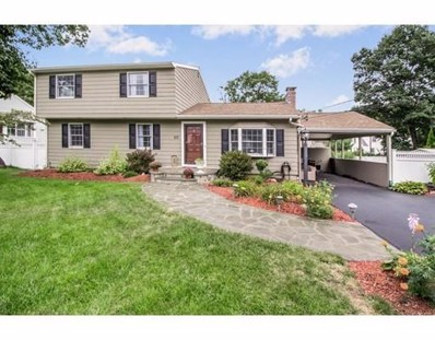 20 Fernglade Road, Burlington, MA 01803 - #: 72393609