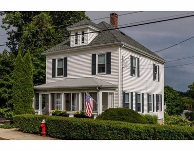 9 Myrtle St, Milford, MA 01757 - #: 72393618