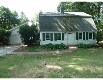 5 Cherry Ridge Rd., Acton, MA 01720 - #: 72393624