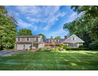 14 Druid Circle, Longmeadow, MA 01106 - #: 72393639